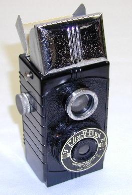 Clix-O-Flex Camera