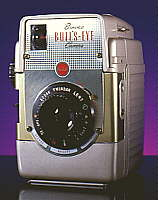 Kodak Brownie Bull's-Eye Camera